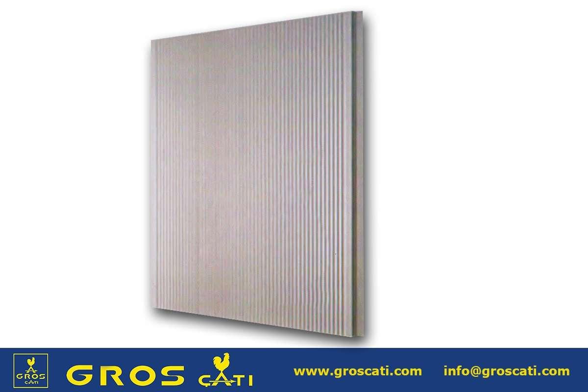 Poliüretan Sandaviç Cephe Paneli 4 cm
