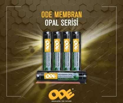 Ode Opal P3 Polyester Keçeli Membran